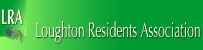 Independent Loughton Residents Association (logo)