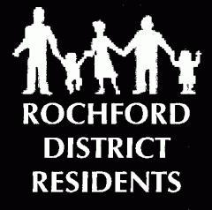 Rochford District Residents (logo)