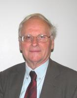 Chris Pond, OBE MA PhD Hon. - Leader of Non-Aligned Group