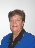 Mrs Valerie Metcalfe