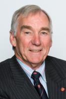 Colin George Riley