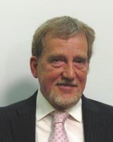 David  John Baugh