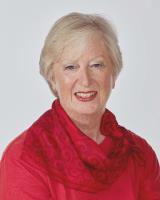 Mrs Jillian Mary Reeves - Vice-Chairman of the Council