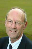 Robert Pursey Chambers