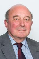 Nigel David Charles Edey