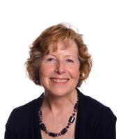 Mrs Margaret Donaldson Fisher MA Cert.Ed. BA Hons.