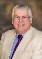 Graham Butland - Cabinet Member for Devolution, Art, Heritage and Culture