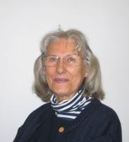 Maggie McEwen