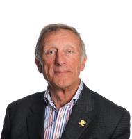John Stuart Lodge Deputy Leader of Non-Aligned Group
