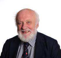 Cllr Robert (Bob) George Boyce