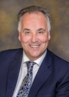 Christopher Whitbread - Cabinet Member for Finance