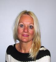 Jo Beavis - Member of Non-Aligned Group