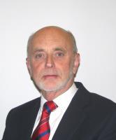 Raymond John Gooding Cabinet Member for Education and Skills