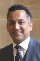 Gagan Mohindra MP