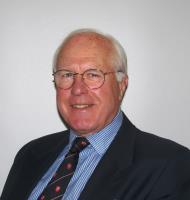 John Francis Aldridge