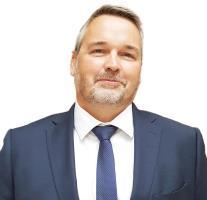 Cllr Mark Stephenson Member of Non-Aligned Group