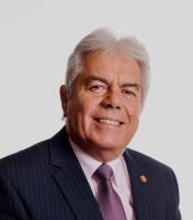 Michael John Mackrory JP, Leader of Liberal Democrat Group