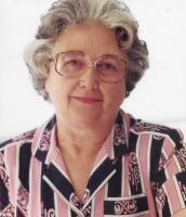 Mrs Mavis Joan Webster