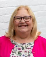 Mrs Jude Deakin