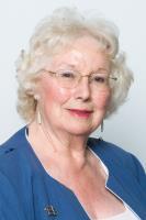 Mrs Elizabeth Marion Hart