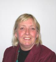 Mrs Susan Barker - Cabinet Member for Customer, Communities, Culture and Corporate