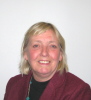 Mrs Susan Barker - Cabinet Member for Customer, Communities, Culture and Corporate (PenPic)